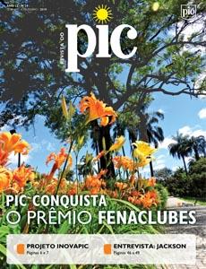 Revista do PIC – Setembro a Dezembro de 2019