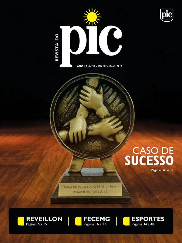 Revista do PIC – Janeiro a Março de 2018