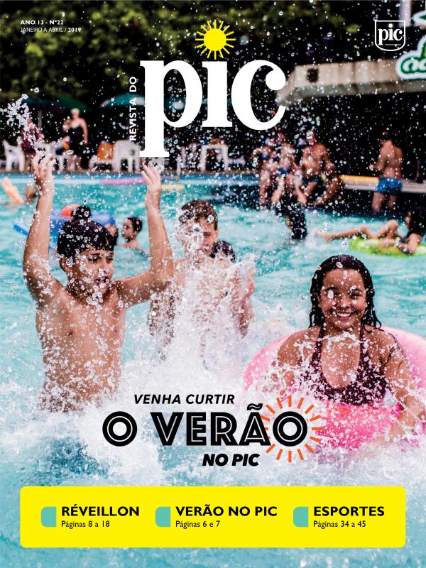 Revista do PIC – Janeiro a Abril de 2019