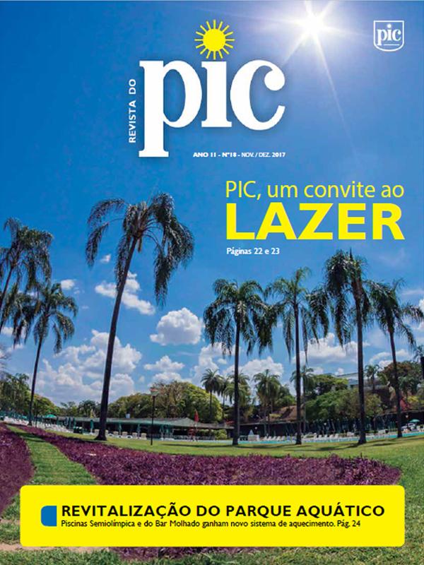 Revista do PIC – Novembro a Dezembro de 2017